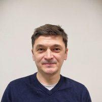 Врач Никулин Сергей Евгеньевич