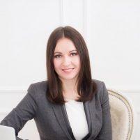 Врач Красильникова Анастасия Юрьевна