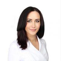 Врач Гарифуллина Эльмира Гавасовна