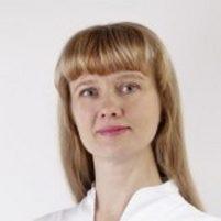 Врач Мананникова Мария Александровна