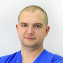 Врач Эллинский Дмитрий Олегович