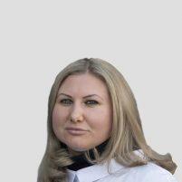 Врач Сюракшина Елена Вячеславовна