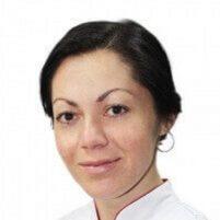 Врач Евтушенко Наталья Григорьевна