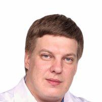 Врач Сычеников Борис Анатольевич