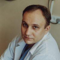 Врач Ходневич Андрей Аркадьевич