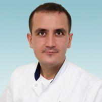 Врач Базров Сослан Дзамболатович
