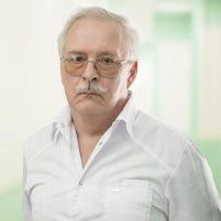 Врач Андросов Владимир Владимирович