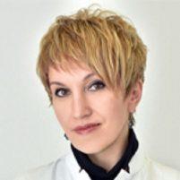 Врач Рудакова Елена Петровна