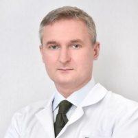 Врач Кибец Сергей Анатольевич