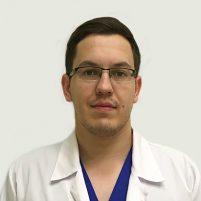 Врач Кузнецов Александр Александрович