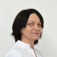 Врач Расулова Пайнусат Идрисовна