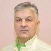 Врач Бесполихин Алексей Анатольевич