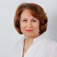 Врач Баранова Татьяна Николаевна