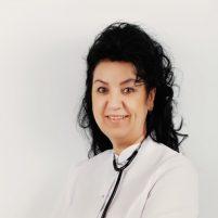Врач Киселёва Татьяна Юрьевна