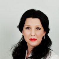 Врач Попова Вероника Николаевна