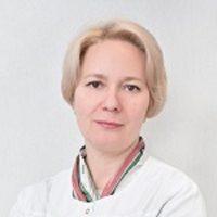Врач Ручкина Юлия Владимировна