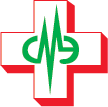 Логотип Медстайл эффект на Достоевской