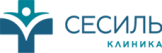 Логотип Сесиль на Каланчевской