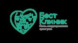Логотип Бест клиник на Красносельской
