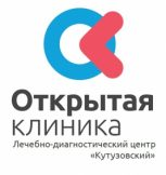 Логотип Открытая клиника Лечебно-диагностический центр Кутузовский
