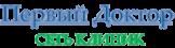 Логотип Медицинский центр Первый Доктор в Отрадном