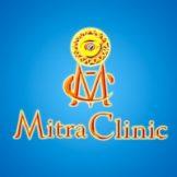 Логотип Митра Клиника