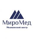 Логотип МироМед