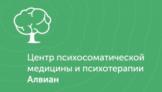 Логотип Клиника Алвиан на Ленинском проспекте