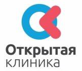 Логотип Открытая клиника Международный хирургический центр на Пресне