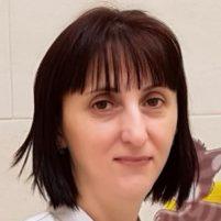 Врач Долотенкова Татьяна Борисовна