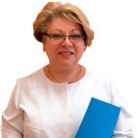 Врач Малеева Елена Викторовна