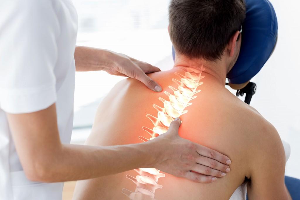Мануальная терапия в лечении больных с патологией позвоночника