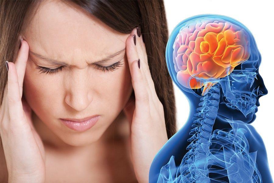 Вегетативные расстройства у пациентов с патологией сосудов мозга