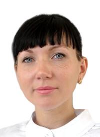 Врач Валько Юлия Александровна