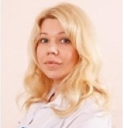 Врач Грехова Мария Александровна