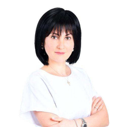 Врач Секинаева Алена Владимировна