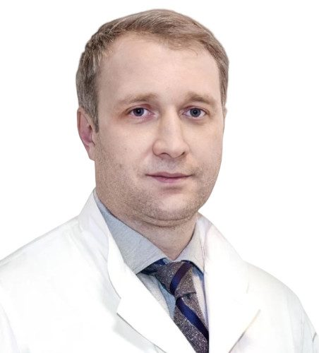 Врач Козырев Герман Владимирович