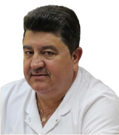 Врач Нефедов Анатолий Викторович