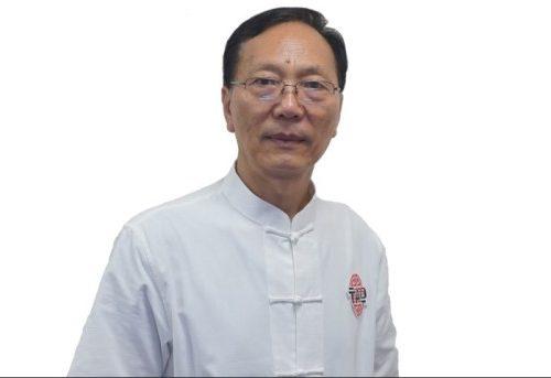 Врач Ли Циньсю