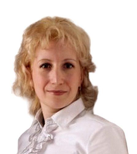 Врач Андронова Наталия Витальевна