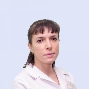 Врач Ефремова Алена Александровна