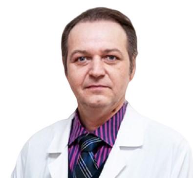 Врач Линевский Александр Валентинович