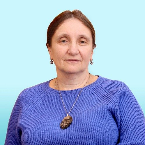 Врач Королева Евгения Васильевна