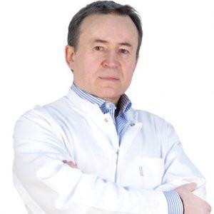 Врач Собольков Юрий Леонидович