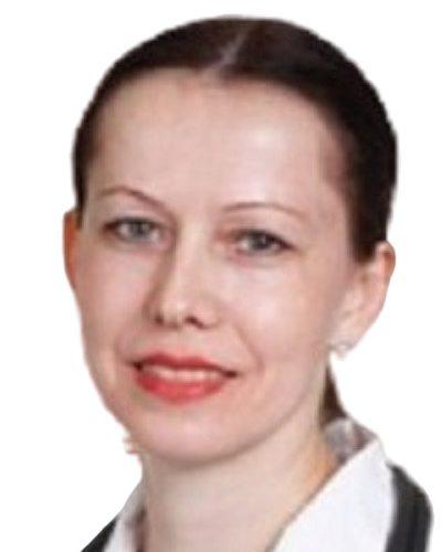 Врач Вахмистрова Людмила Юрьевна
