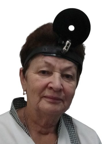 Врач Петровская Алла Николаевна