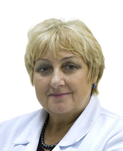 Врач Лопаткина Татьяна Николаевна