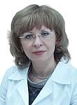Врач Старовойтова Майя Николаевна
