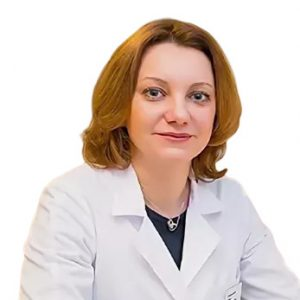 Врач Кордакова Анна Николаевна