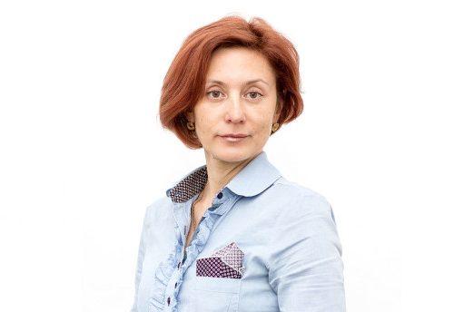 Врач Никитина Таисия Евгеньевна
